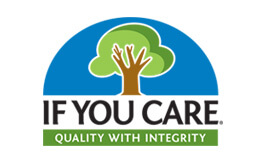 if-you-care-logo