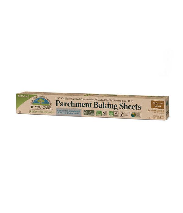 parchment-baking-paper-sheets