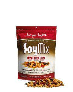 soynut-soymix