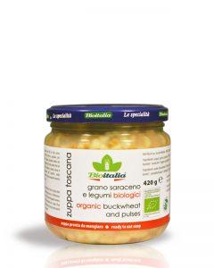 buckwheat-soup