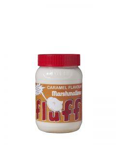 marshmallow-caramel-fluff