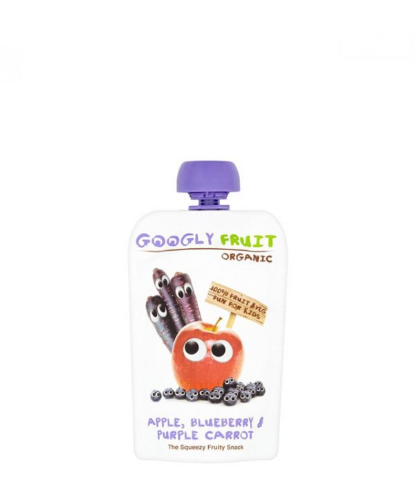 googly-fruit-organic-apple-blueberry-purple-carrot