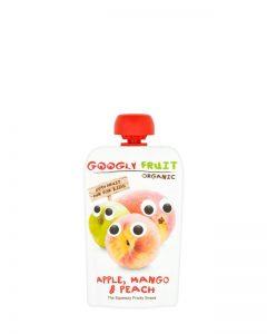 googly-fruit-organic-apple-mango-peach